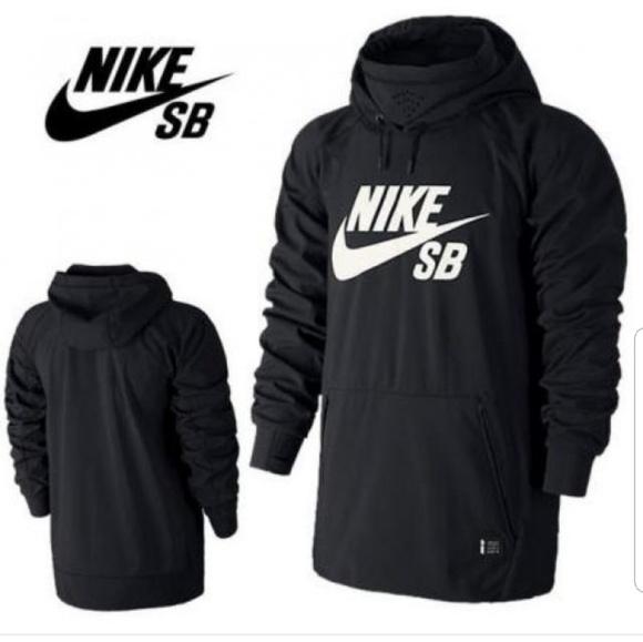 84ecde23dc3d Nike sb snowboard jacket